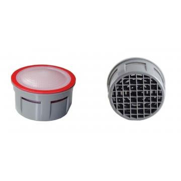 Mousseur aérateur 4,5 litres F22/M24 - Eco 70% - Recharge - Anticalcaire