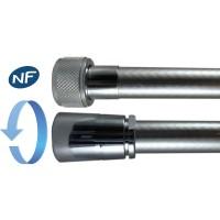 """Flexible satiné Antitorsion """" SATINEX """" - NF EN 1113"""