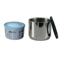 Mousseur aérateur 7 litres - F22x100 - Eco 53% - Bague Femelle