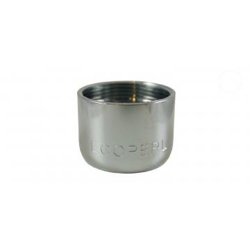 Bagues robinet - Chrome - F22 / M24x100