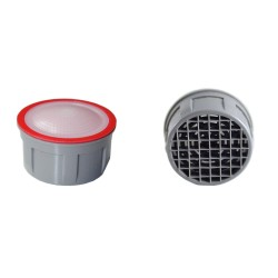 Mousseur sans air 4,5 litres F22/M24 - Eco 70% - Recharge - Anticalcaire
