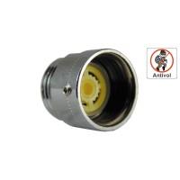 Régulateur débit 4 litres ANTIVOL - 15x21 - Vissable - FM