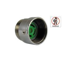 Régulateur débit 7 litres ANTIVOL - 15x21 - Vissable - FM