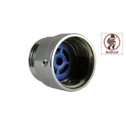Régulateur débit 10 litres ANTIVOL - 15x21 - Vissable - FM