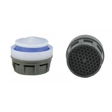 Mousseur Medium 4 litres F20/M22x100 - Eco 70% - Aéré - Recharge