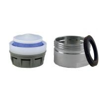 Mousseur Medium 4 litres M22x100 - Eco 70% - Aéré - Bague mâle