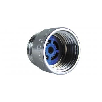 Régulateur débit douche 10 litres - 15x21 - Vissable - FM