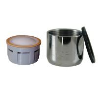 Mousseur aérateur 5 litres - F22x100 - Eco 67% - Bague Femelle