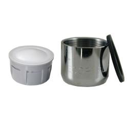 Mousseur aéré 12 litres - F22x100 - Eco 20% - Bague Femelle