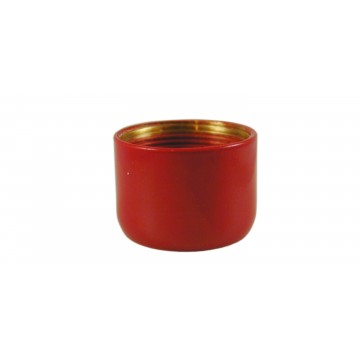 Bague robinet - Rouge - F22x100 - S.I.S