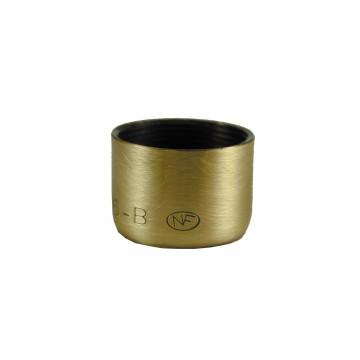 Bague robinet Bronze - F22x100 Femelle