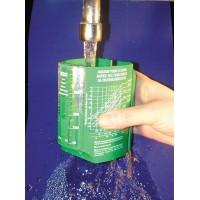 Utilisation du Débimètre à lecture instantanée de 1 à 25 litres/min.