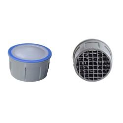 Mousseur sans air 8 litres F22/M24 - Eco 47% - Recharge - Anticalcaire