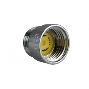 Régulateur débit douche 4 litres - 15x21 - Vissable - FM