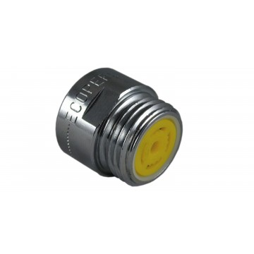 Régulateur débit 4 litres INVERSE - 15x21 - Vissable - MF