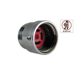 Régulateur débit 12 litres ANTIVOL - 15x21 - Vissable - FM