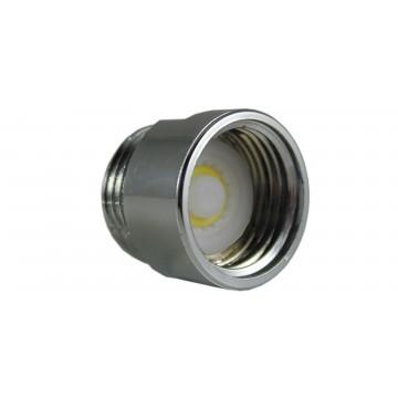 Régulateur débit douche 4 litres ABS - 15x21 - Vissable - FM