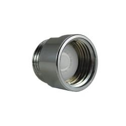 Régulateur débit douche 8 litres ABS - 15x21 - Vissable - FM