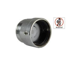 Régulateur débit 8 litres ANTIVOL - 15x21 - Vissable - FM