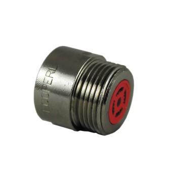 Régulateur débit 12 litres INVERSE - 20x27 - Vissable - MF