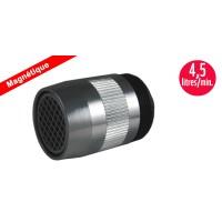 Mousseur Antitartre Magnétique 4,5 litres - F22x100 - Aéré - Adaptateur M24