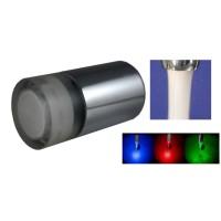 Régulateur de Jet à LED Température - Aéré - 8 litres/min. - Laiton - M24