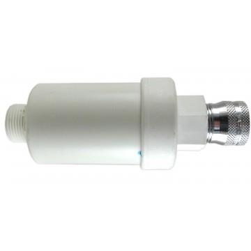 Antitartre magnétique pour Machine à Laver - Clapet antiretour - F20x27 à M20X27 (3/4'')