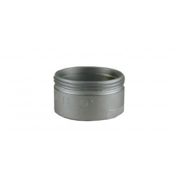 Bague robinet Satin - M24x100 Mâle