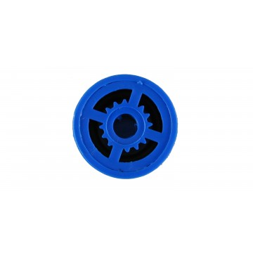 Régulateur de débit Ø 14/16 mm - 10 litres/min. - Plat Clipsable
