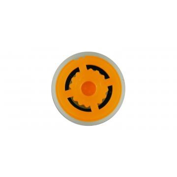 Régulateur de débit Ø 14/16 mm - 5 litres/min. - Plat Clipsable