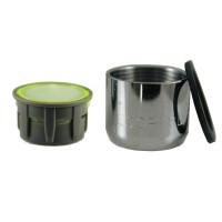 Mousseur aérateur WATERSENSE 1.57 gpm - F22x100 - Eco 60% - Bague Femelle