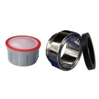 Mousseur sans air 4,5 litres M24 Antivol - Eco 70% - Anticalcaire