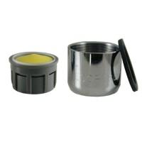 Aérateur Economiseur 3 litres - F22x100 - Femelle - Anticalcaire