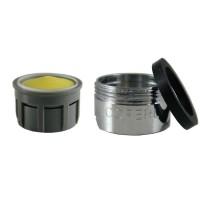 Aérateur Economiseur 3 litres - M24x100 - Mâle - Anticalcaire