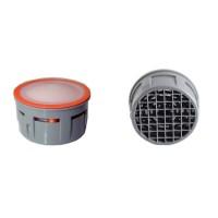 Mousseur aérateur 2,5 litres F22/M24 - Eco 83% - Recharge - Anticalcaire
