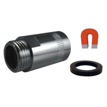 Antitartre magnétique Douche 10 litres/min. - FM 15x21 (1/2'')