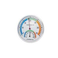 Grand Thermomètre Double fonction - Température d'intérieur et Hygromètre