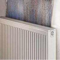 Réflecteur de chaleur pour arrière radiateur - 250cm x 60cm - Epaisseur 2mm