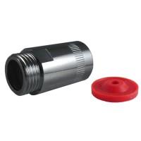 Antibrulure Thermostatique Douche - 10 litres/min. Aéré - FM - 15x21