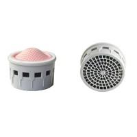 Mousseur robinet aéré Ultraform - 5,5 litres/min. - 22/24x100 Recharge - Eco 65%