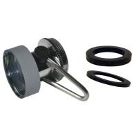 Variateur robinet à manette - F22x100 - Débit Variable de 1 litres à Maxi