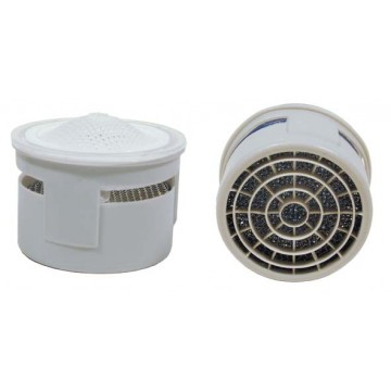Mousseur baignoire débit standard - F26/M28 Recharge - Anticalcaire