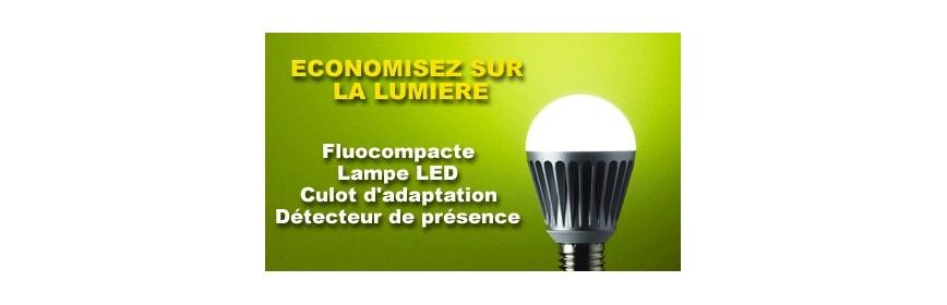 Energie - Lumière