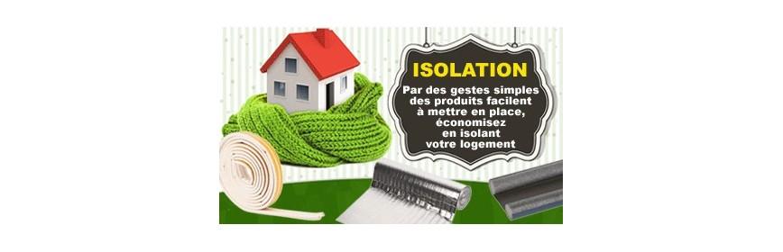 Isolation - Chauffage