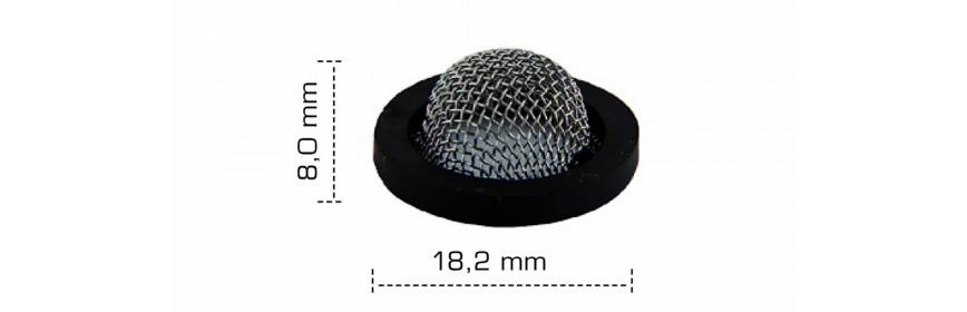 Accessoire Régulateur/Clapet